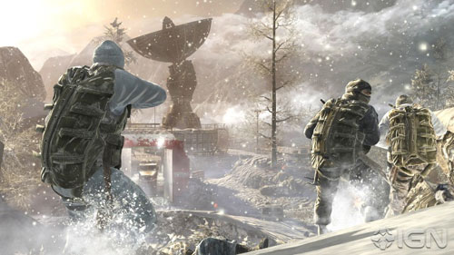 Call of Duty: Black Ops Wallpapers