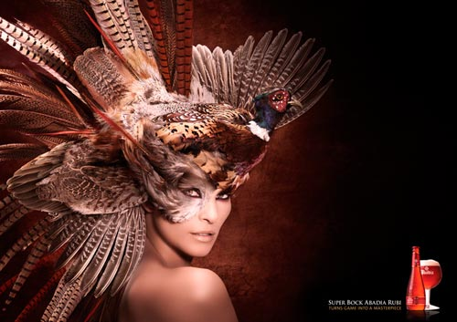 Advertising Photography By Diver & Aguilar