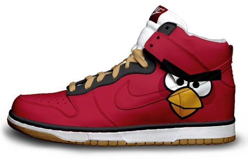 Find great deals on eBay for angry birds shoes. Shop with confidence.