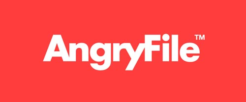 AngryFile by Redkroft