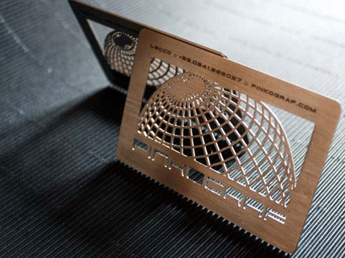 Beautiful Business Cards Design Inspiration