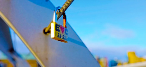 Love Locks Photography by Ceayres