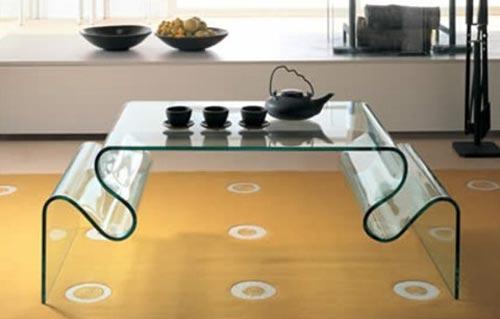 20 Unique Coffee Tables Designs