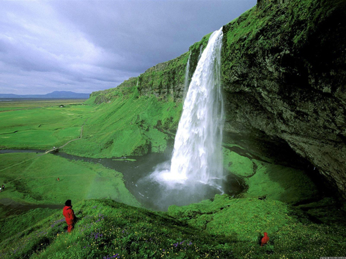 33 Most Beautiful Places on Earth