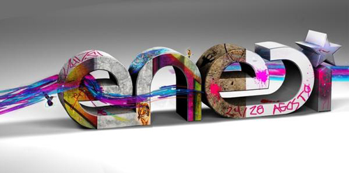 Remarkable Typography by Adolfo Correa