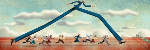 Awesome Illustrations by Jim Tsinganos