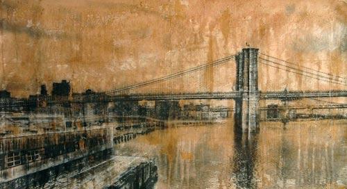 Impressive Paintings by Dario Moschetta