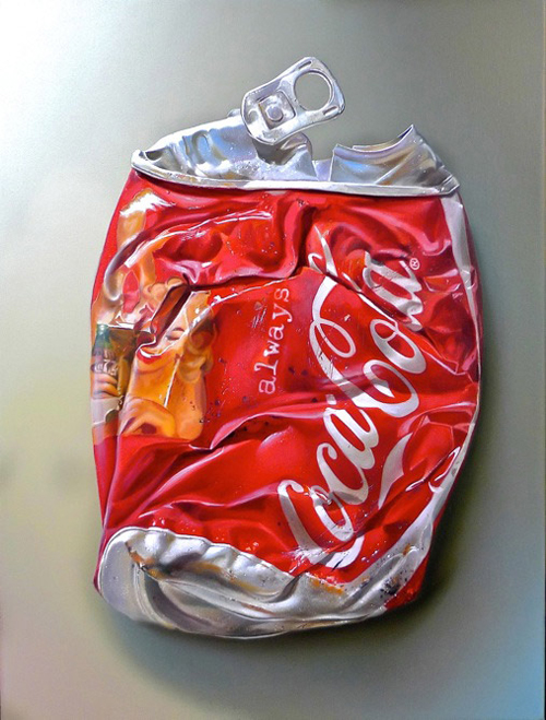15 Mega Realistic Oil Paintings by Tjalf Sparnaay