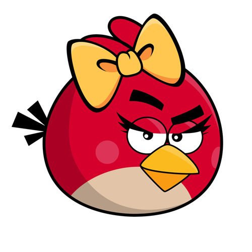 angry birds all characters - photo #38