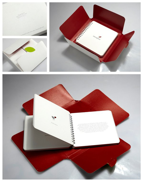 Awesome brochures designs inspiration for Amazing brochure designs