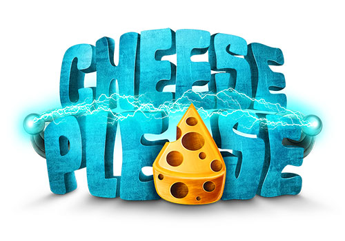 Cheese Please Wallpapers