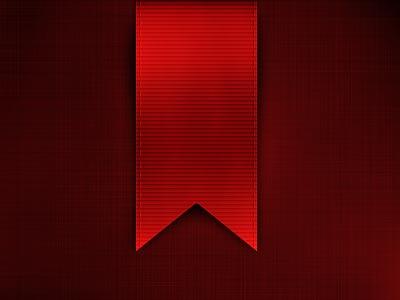 Free Ribbon PSD Files