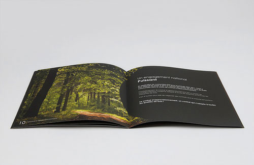 Brochures and Booklets Designs