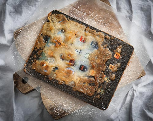 Deep Fried Gadgets by Henry Hargreaves