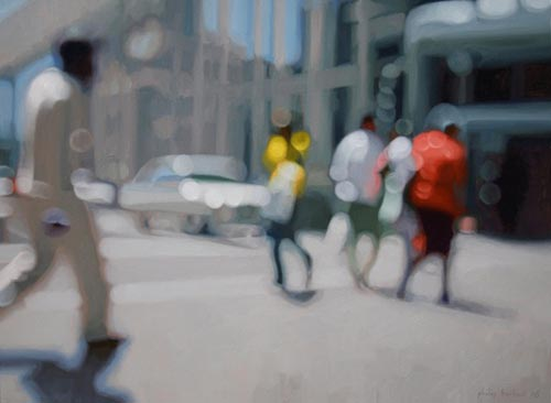 Great Paintings by Philip Barlow