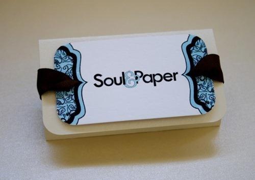 Soul&Paper