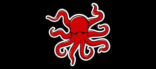 Monster Octopus Marketing logo