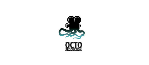 Octo Production logo