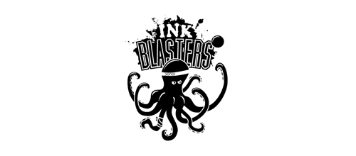 Kickball Team Logo