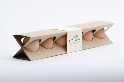 25+ Creative Food Packaging Designs