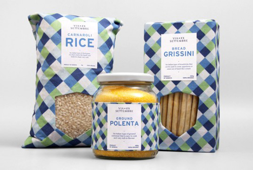Food Packaging Designs