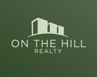 20 Inspiring Real Estate Logo Designs