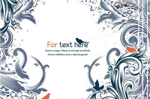 Free Vector Backgrounds for Designer