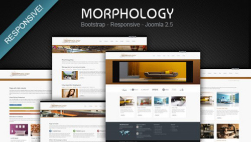 Free and Premium Joomla Templates