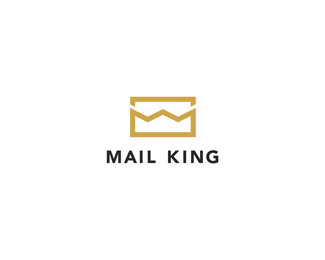 Mail Logo Design Inspiration