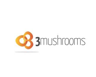 Mushroom Logo Design  BrandCrowd
