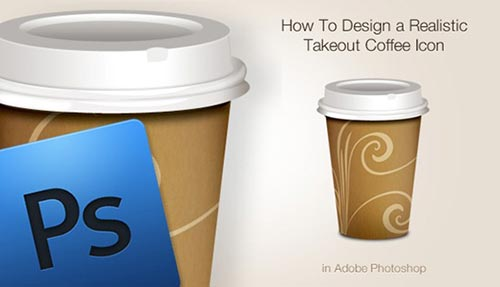 Photoshop Tutorials for Icon Design