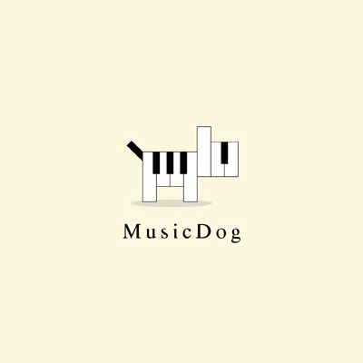 Cool Music Style Logos