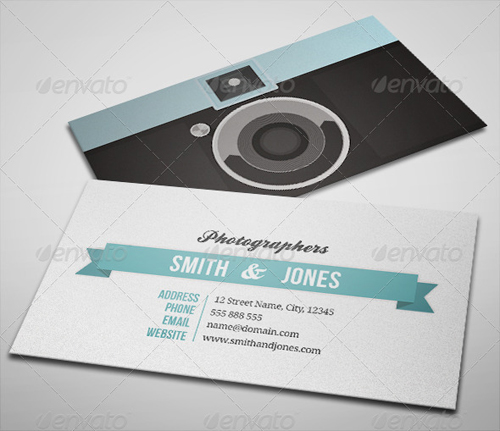 forum leave business card