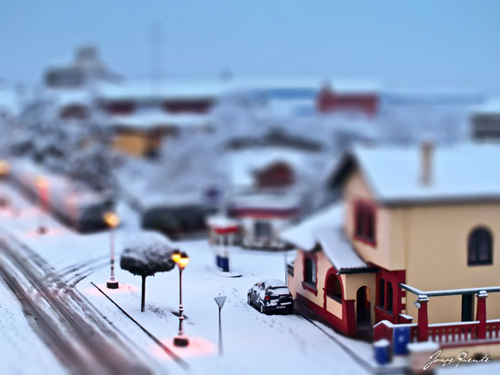 Beautiful Tilt-Shift Photography