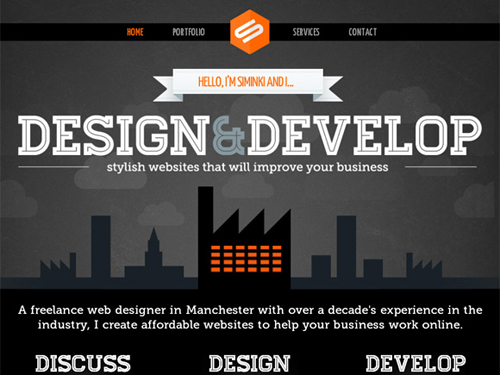 Web Design Topics For Competition
