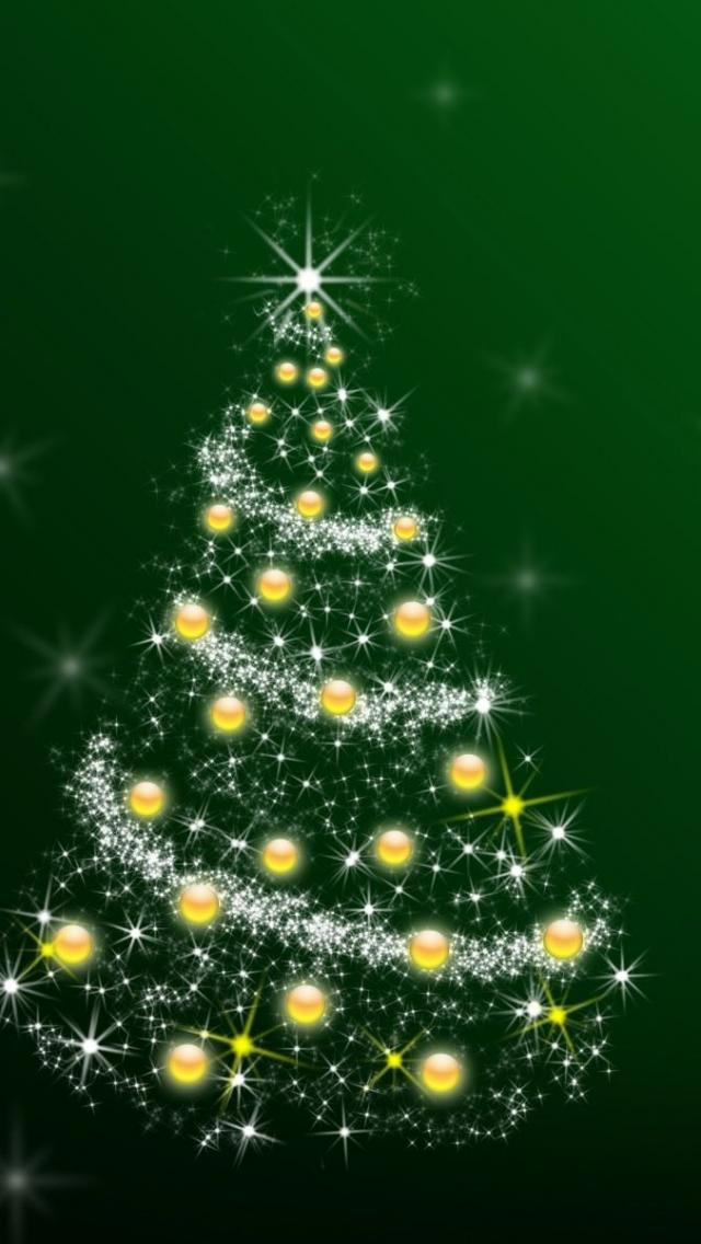 Holidays - iPhone 5 Wallpapers