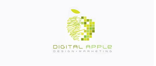 Logo Design Apple