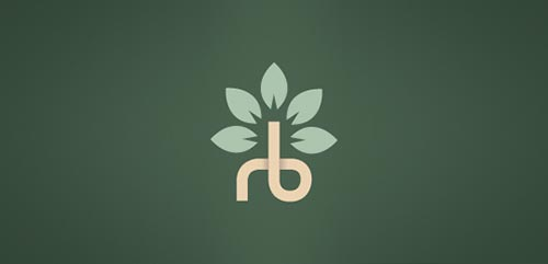Organic Logo Designs Inspiration