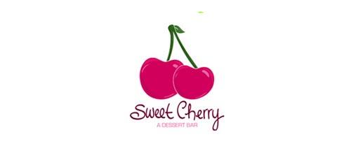 Cherry Logo Designs