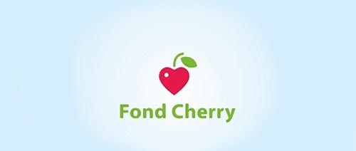 Cherry Logo Designs