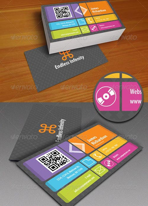 Inspiring metro style business cards metro style business card reheart Image collections