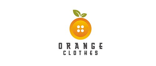 Orange Logo Designs