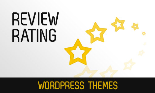 review rating wordpress themes 30+ Premium Review & Rating WordPress Themes