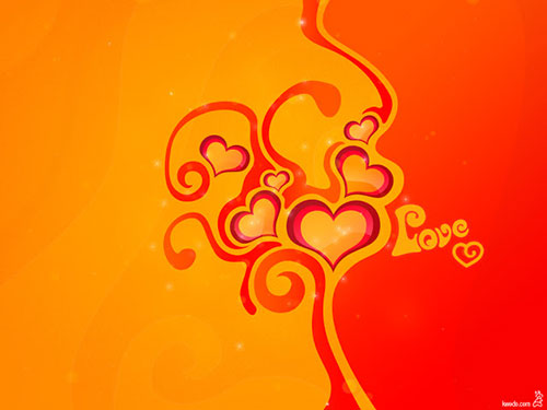 Valentines Day Love Wallpaper