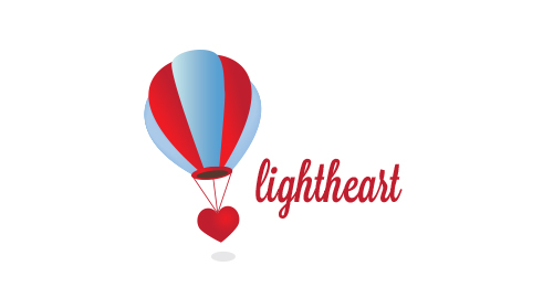 Balloon Logo Design