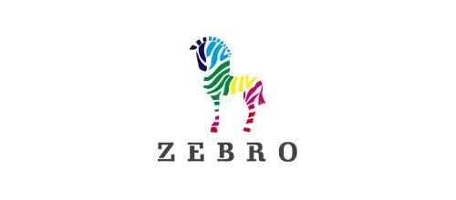 Zebra Logo Designs