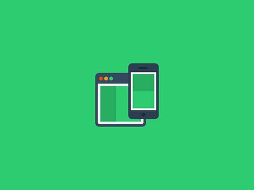 Flat Icons Design