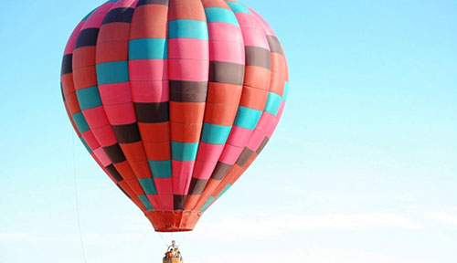 Free Hot Air Balloon Wallpapers