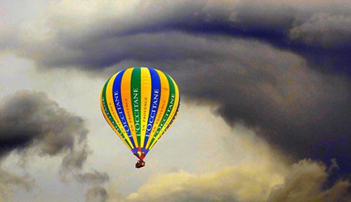 Free Hot Air Balloon Wallpapers