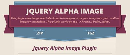 New jQuery Plugins